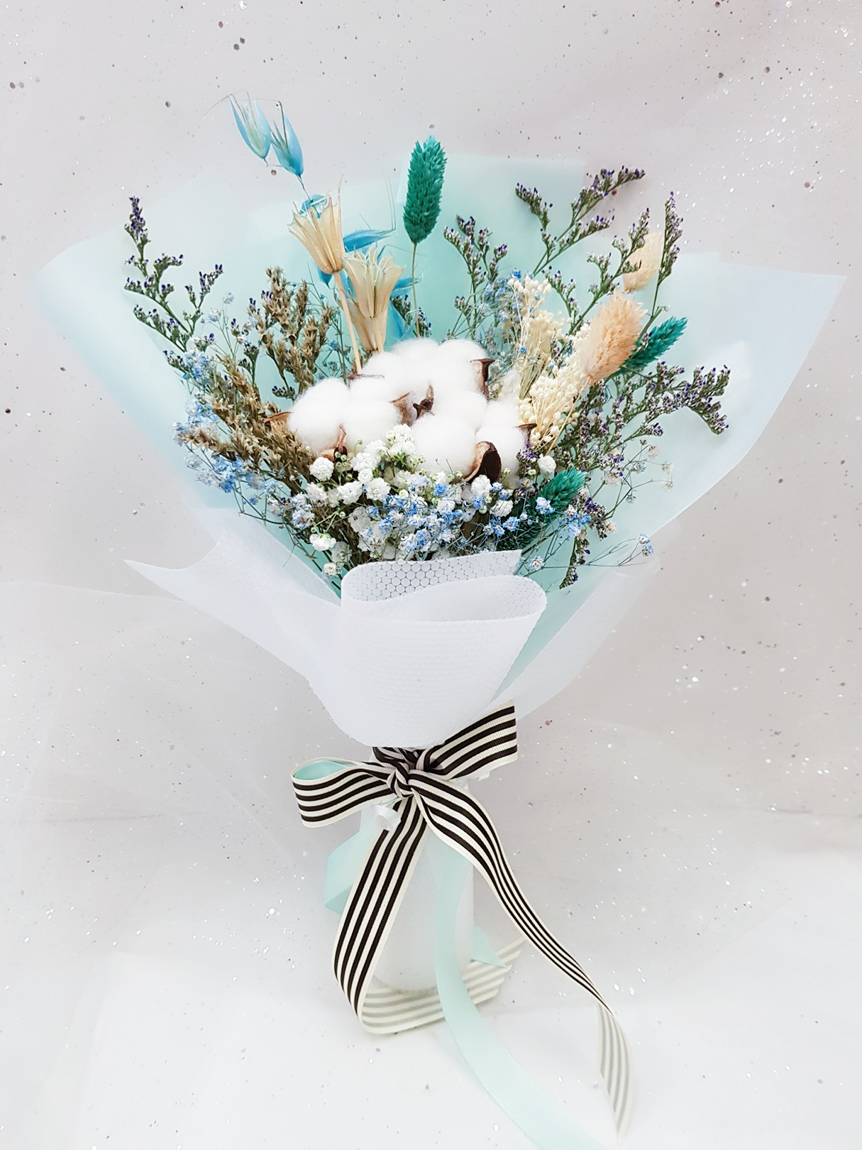 flower-delivery-singapore-dry-spell-tiffany-1 | The Singapore Florist